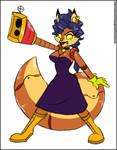 Robolita Fox by Verona7881