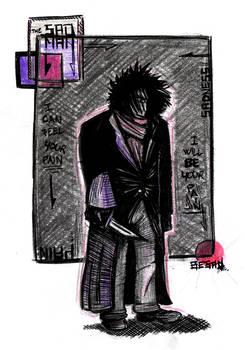 Sadman Black