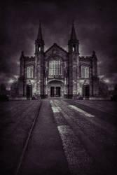 St Canices Church Kilkenny