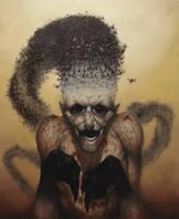 Pestilence by DH666