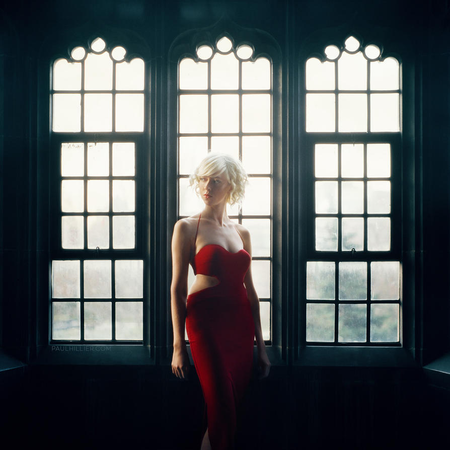 Caprica Six By blackwater cosplay by roadragebunny