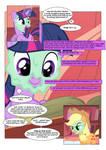 Sunny Day, part 10 - a DnD comic by dziadek1990