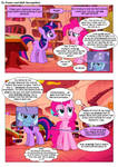 70. Ponies and DnD: Recognition