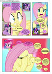 87. Ponies and DnD: Lights, camera...
