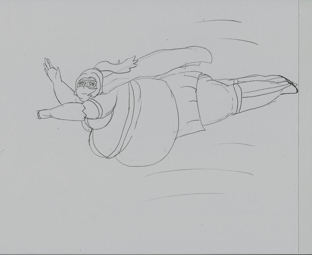 Deviantart Fat Belly Girls | Desktop Wallpaper