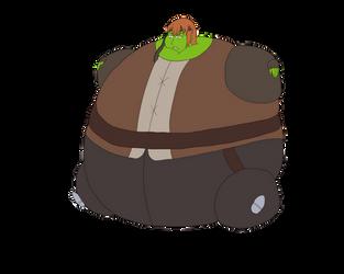 CM: Lime Gaius by MafiaRaptor12