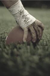 American Football by Vintage-Colorado