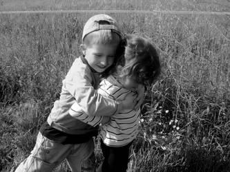 Children by mojawolnosc