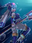 Fairy Leviathan by deathZera