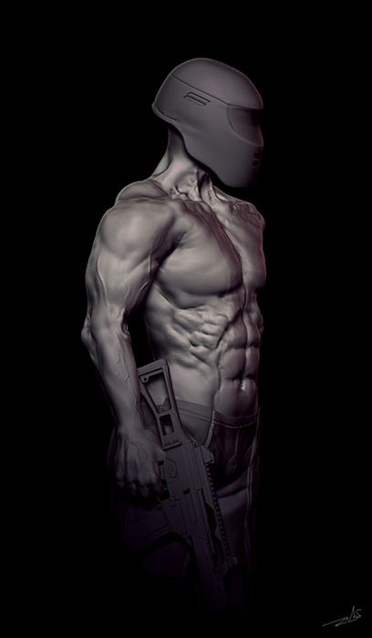 Marine by SybexMed