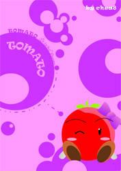 Tomato Design 2 by chua8