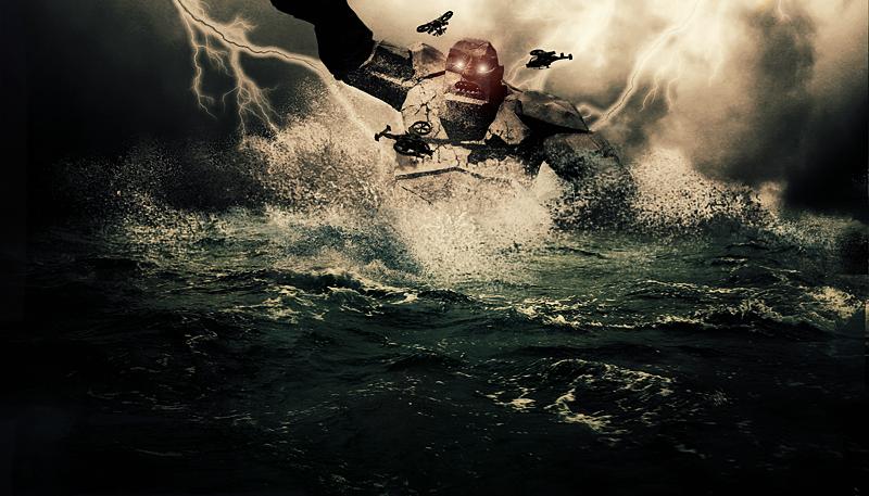 Chasing It Down by Lokiev