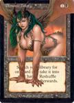 Demonic Tutor: Succubus