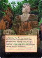 Taiga: Giant Buddha by 00-PavoRandom-00