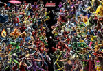 Marvel: Avengers Alliance (updated 13/4/13)