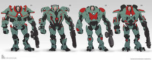 Crusher concepts
