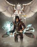 Zayel and Darius