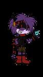 War Lilac Bio (2017/2018) by MasterPerryMartin
