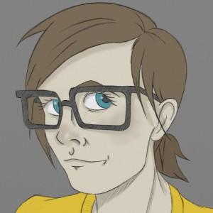 AmeliaGearheart's Profile Picture