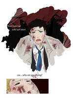 cas.. why are u crying? by youyanwuzhu