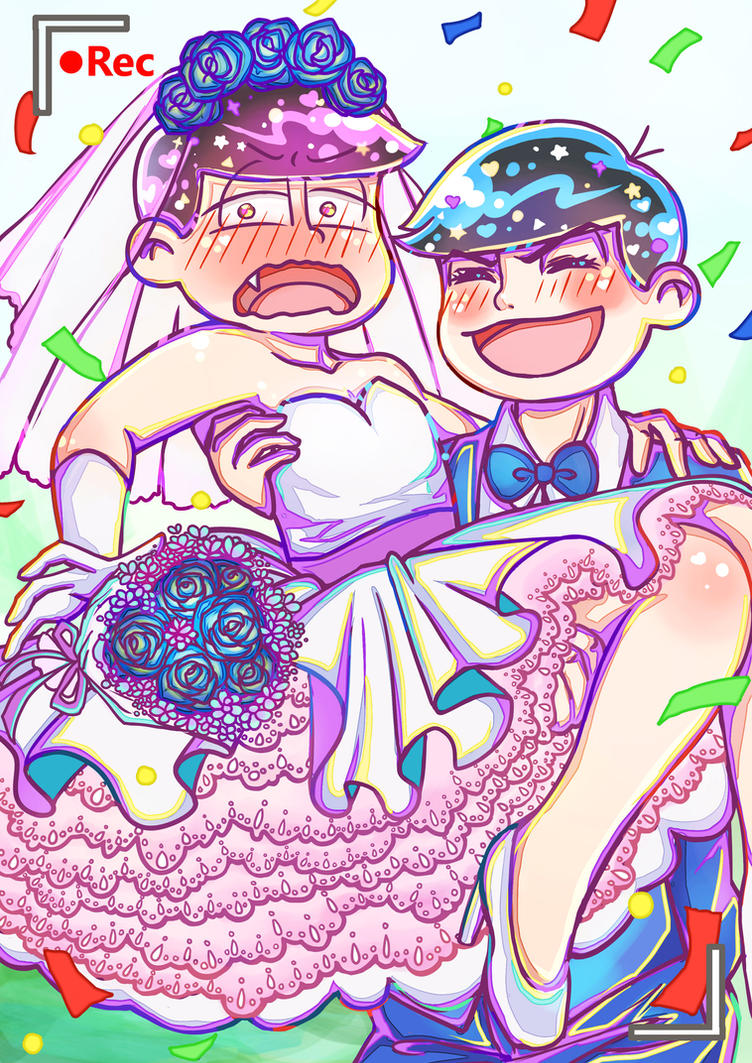 marry by youyanwuzhu