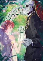 Married by youyanwuzhu