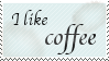 I Like Coffee by conspir