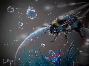 Graceful Bee