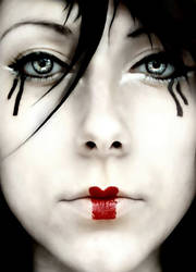 Memoirs Of A Geisha... by FlyPi