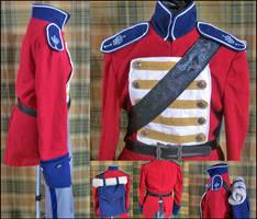 Albion Guard - Royal Army