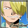 ICON: Confident by onecoolcspamzu