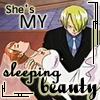 ICON: My Sleeping Beauty by onecoolcspamzu