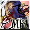 ICON: WTF? by onecoolcspamzu