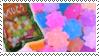 Kompeito Stamp by Sirens-Serenade