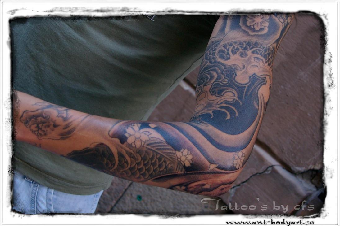 tattoo designs by william friedman. Black Bedroom Furniture Sets. Home Design Ideas