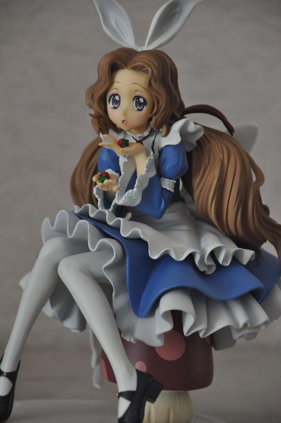 Figurine - Nunnally by Yukinoo