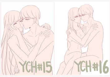 [close ] YCH#15-YCH#16