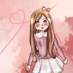 Fan Art: Cutiepiemarzia by lichilin