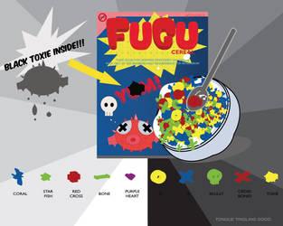 Fugu ad next by gracesix