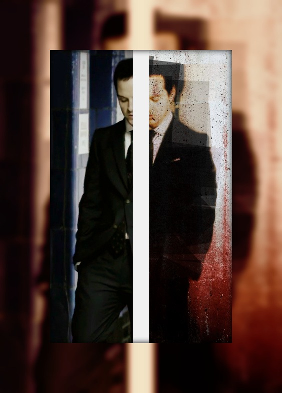 Moriarty by robespierre13