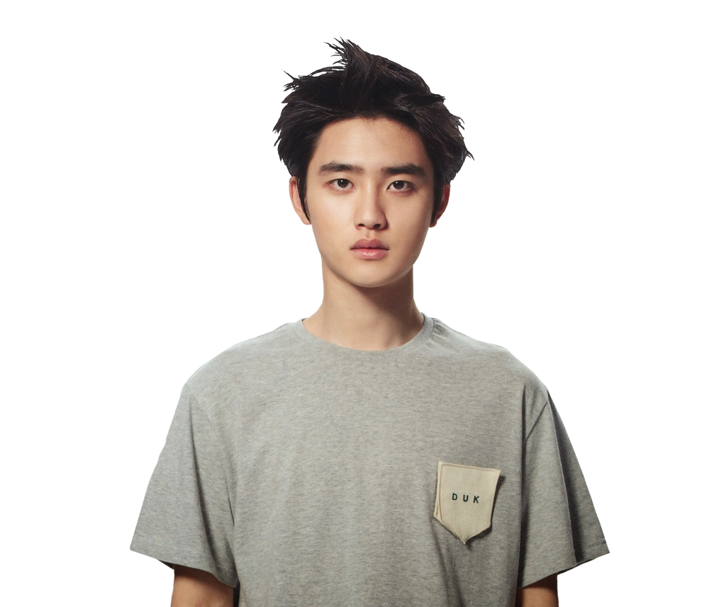 DoKyungSoo PNG-2 by Molilololo on DeviantArt
