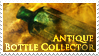 Antique Bottle Collector by Aliuh