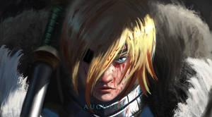 Dimitri Blaiddyd