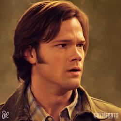 Sam Winchester #1