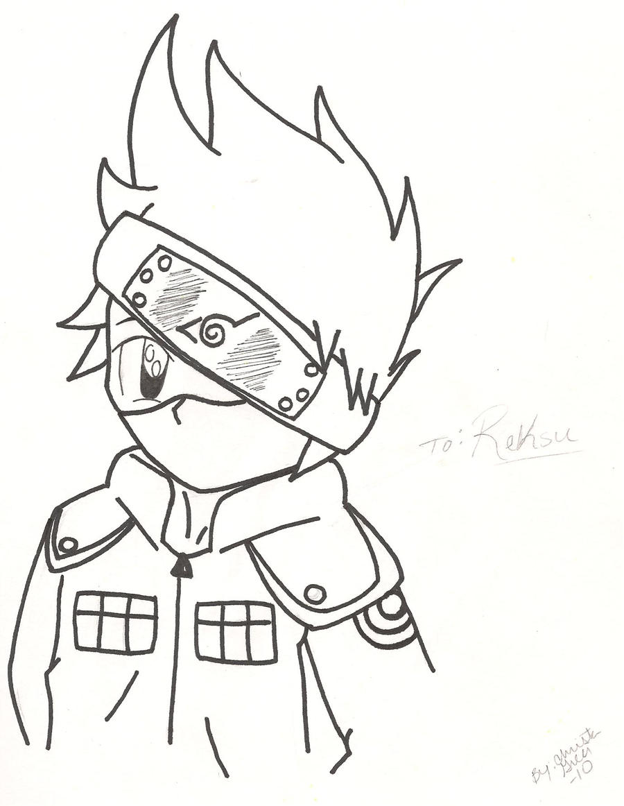 Image Result For Gaara Coloring Pages