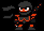 FantoMan - Bigger Size