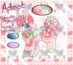 Strawberry Adopt