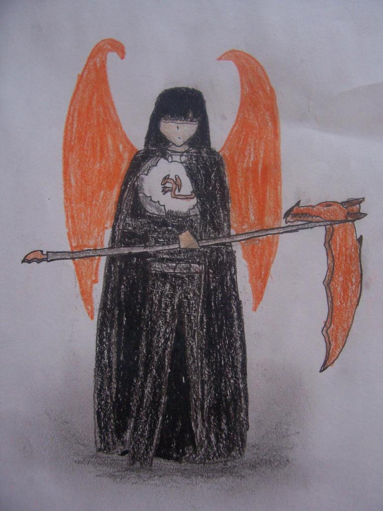 Lord Grimm/Diane Profile by randomdude59