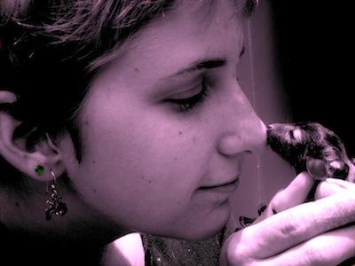 insanemouse's Profile Picture