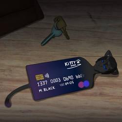 [G] Catto? Carrdo? Karta! - inanimate TF